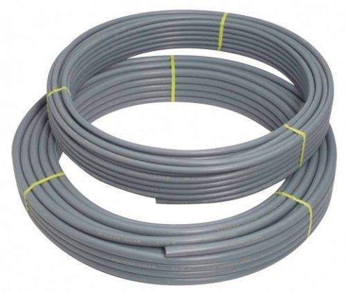 Polyplumb barrier pipe