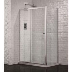 Venturi 6 slider shower door