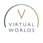 Virtual Worlds Logotype Primary