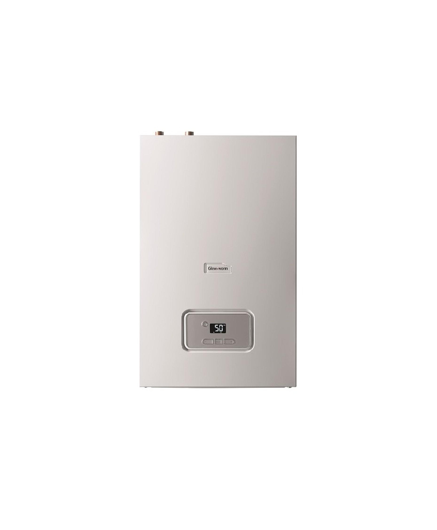 Heat Only Glowworm Ultimate3 Regular Boiler 25kw
